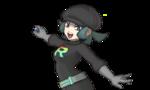 VS Recluta del Team Rainbow Rocket (mujer) USUL.png