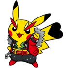 Pikachu roquera (dream world).png