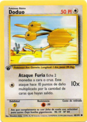 Doduo (Base Set TCG).png