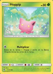 Hoppip (Truenos Perdidos 11 TCG).png