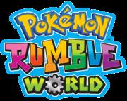 Logo Pokémon Rumble World.png