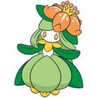 Lilligant (dream world) 2.png