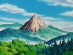 Monte Escondite/Oculto