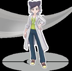 Profesora Margarita