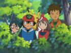 EP284 Max, Ash, Aura y Brock