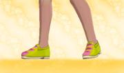 Zapatos Planos Escamas ✰.png