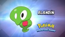 Blandito/Blandín