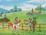Gran Rancho Pokémon Gran P./Gran Rancho P. Pokémon