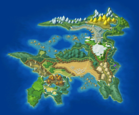Región de Ransei