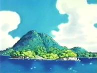 Isla Golden