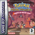 Carátula Pokémon Mundo Misterioso equipo de rescate rojo.png