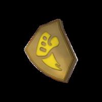 Medalla Lucha