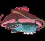 Venusaur Gigamax