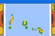 Mapa de las islas Prima, Secunda y Tera en Rojo Fuego.png