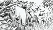 Dibujo de Burgh/Camus.