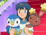 EP555 Maya con Piplup y Buneary.png