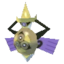 Aegislash escudo Rumble.png