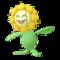 Sunflora GO.png
