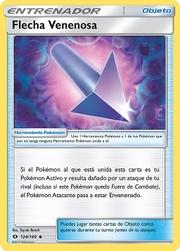 Flecha Venenosa (Sol y Luna TCG).jpg