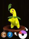 Bayleef (Pokémon Duel).png