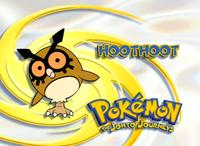 ¡Hoothoot!