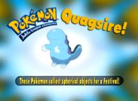 """""""Este Pokémon colecciona esferas para un Festival"""""""