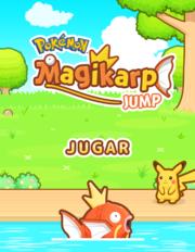 Carátula Pokémon Magikarp Jump.png