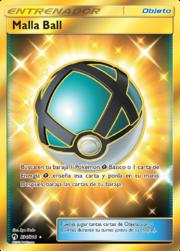 Malla Ball (Truenos Perdidos 234 TCG).png