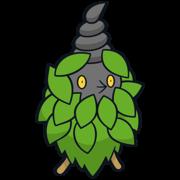 Burmy planta (dream world) 2.png