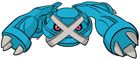 Metagross (dream world).png