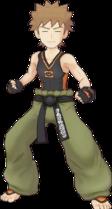 Brock (Traje S)