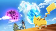 EP1092 Pikachu usando ataque rápido.png