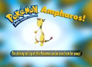 """""""La punta luminosa de este Pokémon se ve desde lejos""""."""