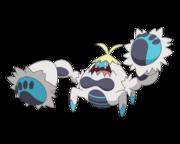 Crabominable (anime SL).png