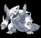 Mega-Aggron