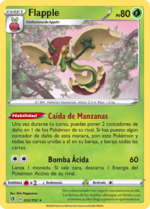 Flapple (Choque Rebelde TCG).png