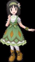 Erika (Traje S)