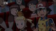 EP916 Ash, Clem, Pikachu y Dedenne.png