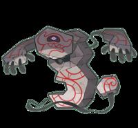 Ilustración de Runerigus