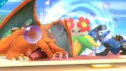 Bellossom SSB Wii U.png