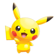 Artwork Pikachu PRW.png