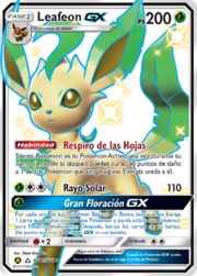 Leafeon-GX (Destinos Ocultos TCG).png