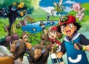 Artwork safari Pokémon PokéPark.jpg