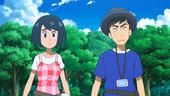 Kenichi y Rinka