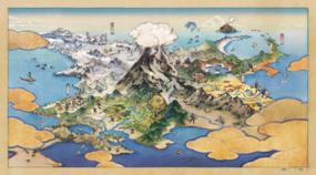 Región de Hisui