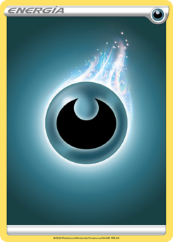 Energía Oscura