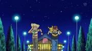 EP653 Barry y Ash corriendo (2).jpg
