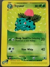 Ivysaur (Expedition Base Set TCG)