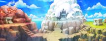 Isla Legendaria en Equipo de Rescate DX