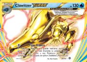 Clawitzer TURBO (Asedio de Vapor TCG).png